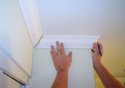 Types Of Decorative Molding And Crown We Install